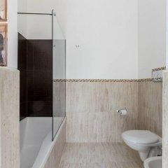 Отель Capo Domus ванная