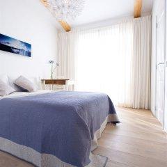 Отель Bedonboard комната для гостей фото 2