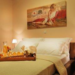 Отель Kassandra Village Resort в номере