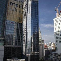 Отель The Continent Bangkok by Compass Hospitality Таиланд, Бангкок - 1 отзыв об отеле, цены и фото номеров - забронировать отель The Continent Bangkok by Compass Hospitality онлайн