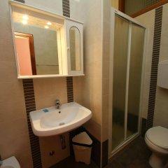 Отель Villa Lauda Италия, Римини - отзывы, цены и фото номеров - забронировать отель Villa Lauda онлайн ванная