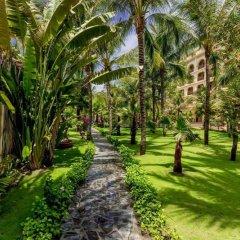 Отель Sunny Beach Resort Фантхьет фото 8