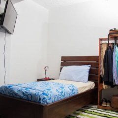 Отель EastWest Hospitality Сьерра-Леоне, Фритаун - отзывы, цены и фото номеров - забронировать отель EastWest Hospitality онлайн фото 3