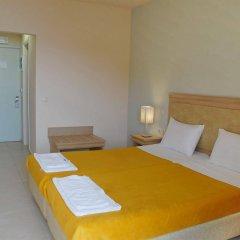Glyfada Beach Hotel комната для гостей фото 5