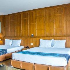 Отель Mike Garden Resort комната для гостей фото 5