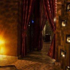 Hotel Riad Льеж интерьер отеля