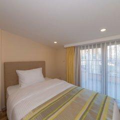 Feri Suites Турция, Стамбул - отзывы, цены и фото номеров - забронировать отель Feri Suites онлайн комната для гостей