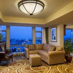 Отель Victoria Marriott Inner Harbour Канада, Виктория - отзывы, цены и фото номеров - забронировать отель Victoria Marriott Inner Harbour онлайн комната для гостей