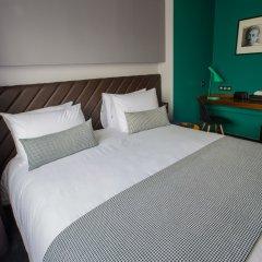 Отель Hôtel GAUTHIER комната для гостей фото 5