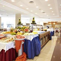 Отель Grupotel Taurus Park питание