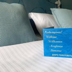 Отель Anastazia Luxury Suites & Rooms удобства в номере