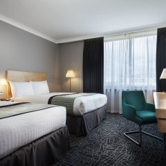 Отель Park Inn by Radisson London Heathrow комната для гостей