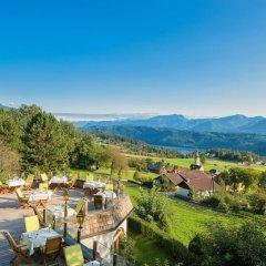 Отель Naturhotel Alpenrose Австрия, Мильстат - отзывы, цены и фото номеров - забронировать отель Naturhotel Alpenrose онлайн фото 4