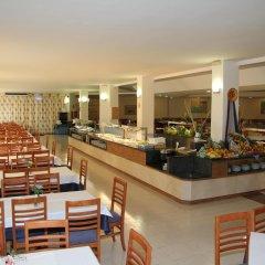 Отель Club Cala Romani питание