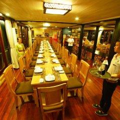 Отель Pelican Halong Cruise