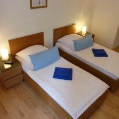 Отель Lessing-Apartment Германия, Дюссельдорф - отзывы, цены и фото номеров - забронировать отель Lessing-Apartment онлайн комната для гостей фото 4