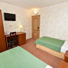 Гостиница Гвардейская Казань комната для гостей фото 2