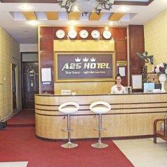 Tien My Hotel Ханой гостиничный бар