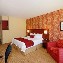 Отель Courtyard Vicksburg комната для гостей фото 3