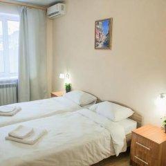 Гостиница ОК Стандартный номер с разными типами кроватей фото 7