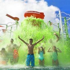 Отель Nickelodeon Hotels & Resorts Punta Cana - Gourmet с домашними животными