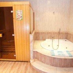 Отель Holiday Испания, Нигран - отзывы, цены и фото номеров - забронировать отель Holiday онлайн сауна
