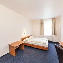 Hotel Antares Düsseldorf комната для гостей фото 2