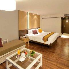 Bangkok Hotel Lotus Sukhumvit Бангкок фото 7