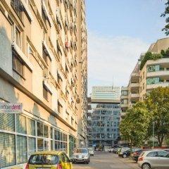 Отель Apartament Dream Loft Grzybowska Польша, Варшава - отзывы, цены и фото номеров - забронировать отель Apartament Dream Loft Grzybowska онлайн фото 6