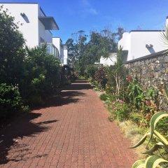 Отель Quinta De Santana парковка