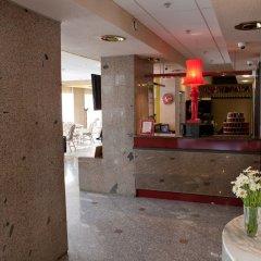 Отель Karolina Литва, Вильнюс - - забронировать отель Karolina, цены и фото номеров интерьер отеля