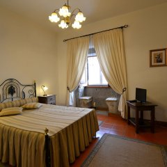 Отель Quinta Do Terreiro Ламего комната для гостей фото 3