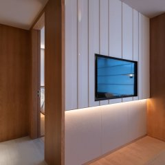 Отель Joyze Hotel Xiamen, Curio Collection by Hilton Китай, Сямынь - отзывы, цены и фото номеров - забронировать отель Joyze Hotel Xiamen, Curio Collection by Hilton онлайн комната для гостей