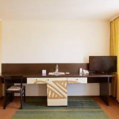 Парк Сити Отель 4* Стандартный номер с разными типами кроватей фото 6