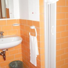 Отель Olympus B&B Агридженто ванная