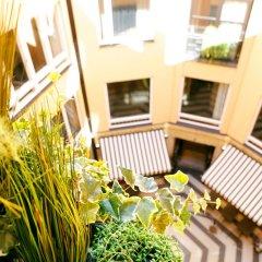 Отель F6 Финляндия, Хельсинки - отзывы, цены и фото номеров - забронировать отель F6 онлайн балкон