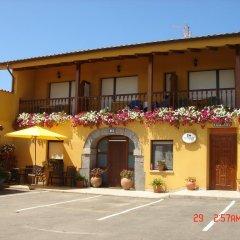 Отель Las Anjanas de Isla Испания, Арнуэро - отзывы, цены и фото номеров - забронировать отель Las Anjanas de Isla онлайн парковка