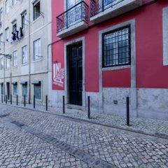 Inn Possible Lisbon Hostel фото 3
