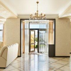 Hotel Gold&Glass интерьер отеля фото 3