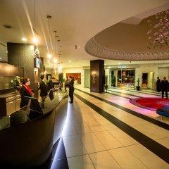 Отель Kenzi Solazur Hotel Марокко, Танжер - 3 отзыва об отеле, цены и фото номеров - забронировать отель Kenzi Solazur Hotel онлайн интерьер отеля фото 2