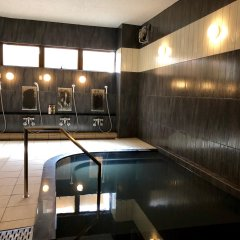 Отель KUMOI Камикава бассейн