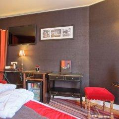 Отель Trianon Rive Gauche Париж фото 12
