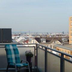 Отель Panorama Apartment Vienna Австрия, Вена - отзывы, цены и фото номеров - забронировать отель Panorama Apartment Vienna онлайн фото 7