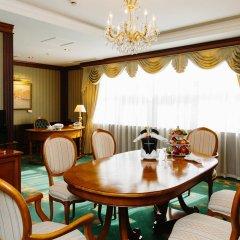 Гранд Отель Эмеральд питание фото 2