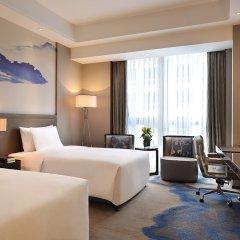 Отель Wanda Realm Neijiang комната для гостей фото 3