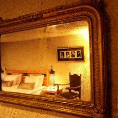 Cappadocia Estates Hotel сейф в номере