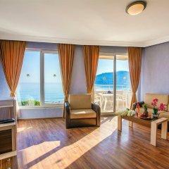 Отель Sultan Keykubat комната для гостей фото 2