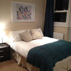 Отель Lamington Apartments Великобритания, Лондон - отзывы, цены и фото номеров - забронировать отель Lamington Apartments онлайн комната для гостей фото 2