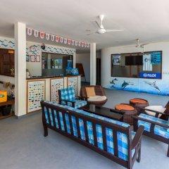 Отель Plumeria Maldives детские мероприятия фото 2