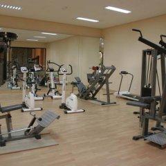Отель Esmeralda Maris фитнесс-зал фото 3